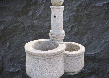 Brunnen 3